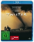 TWISTER - BLU-RAY - Action