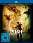 PUSH - BLU-RAY - Science Fiction