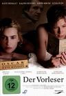 DER VORLESER - DVD - Unterhaltung