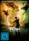 PUSH - DVD - Science Fiction
