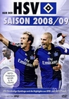 HSV SAISON 2008/09 - DIE SAISON-HIGHLIGHTS IN .. - DVD - Sport