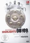 BUNDESLIGA HIGHLIGHTS 08/09 - DER OFFIZIELLE ... - DVD - Sport