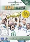 WERDER BREMEN - SAISON 2008/09 - DVD - Sport