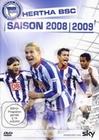 HERTA BSC - SAISON 2008/2009 - DVD - Sport