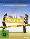 SUNSHINE CLEANING - BLU-RAY - Komdie