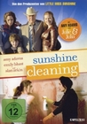 SUNSHINE CLEANING - DVD - Komödie
