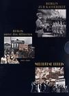 BERLIN CHRONIK TEIL 1-6 - BOX [6 DVDS] - DVD - Geschichte