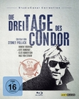 DIE 3 TAGE DES CONDOR - STUDIOCANAL COLLECTION - BLU-RAY - Action