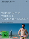 WHERE IN THE WORLD IS OSAMA...? (OMU) - ARTH.C. - DVD - Dokumentarfilm