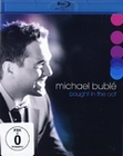 MICHAEL BUBLE - CAUGHT IN THE ACT - BLU-RAY - Musik
