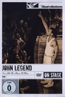 JOHN LEGEND - LIVE AT THE HOUSE OF... /ON STAGE - DVD - Musik