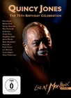 QUINCY JONES - THE 75TH BIRTHDAY CEL... [2 DVDS] - DVD - Musik