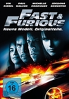 FAST & FURIOUS - NEUES MODELL. ORIGINALTEILE. - DVD - Action