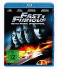 FAST & FURIOUS - NEUES MODELL. ORIGINALTEILE. - BLU-RAY - Action