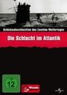 DIE SCHLACHT IM ATLANTIK - DVD - Geschichte