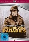 VORHOF ZUM PARADIES - DVD - Action