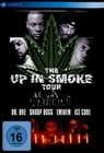 THE UP IN SMOKE TOUR - DVD - Musik