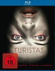 TURISTAS - BLU-RAY - Horror