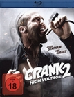 CRANK 2 - HIGH VOLTAGE - BLU-RAY - Action