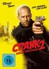 CRANK 2 - HIGH VOLTAGE - DVD - Action