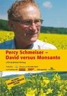 PERCY SCHMEISER - DAVID VERSUS MONSANTO - DVD - Erde & Universum