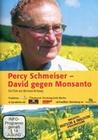 PERCY SCHMEISER - DAVID GEGEN MONSANTO - DVD