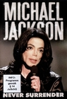 MICHAEL JACKSON - NEVER SURRENDER - DVD - Musik