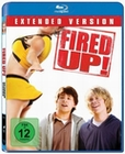 FIRED UP! - EXTENDED VERSION - BLU-RAY - Komödie