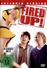 FIRED UP! - EXTENDED VERSION - DVD - Komödie