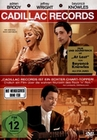 CADILLAC RECORDS - DVD - Unterhaltung