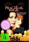 PRACTICAL MAGIC - ZAUBERHAFTE SCHWESTERN - DVD - Komödie