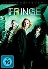 FRINGE - STAFFEL 1 [7 DVDS] - DVD - Mystery
