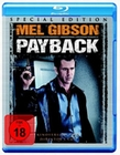 PAYBACK - ZAHLTAG [SE] (KINOVERSION & DIR.CUT) - BLU-RAY - Thriller & Krimi