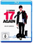 17 AGAIN - BLU-RAY - Komödie