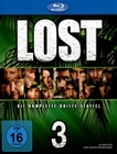 LOST - STAFFEL 3 [7 BRS] - BLU-RAY - Abenteuer