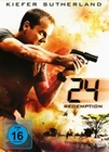 24 - REDEMPTION - DVD - Thriller & Krimi