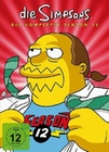 DIE SIMPSONS - SEASON 12 [CE] [4 DVDS] (DIGIP.) - DVD - Comedy