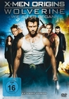 X-MEN ORIGINS - WOLVERINE - EXT. V. (+ DIG.COPY) - DVD - Action