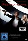 THE INTERNATIONAL - DVD - Thriller & Krimi