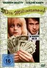 DER MILLIONENRAUB - DVD - Action