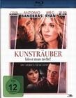 KUNSTRÄUBER KÜSST MAN NICHT - BLU-RAY - Komödie