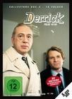 DERRICK - COLLECTOR`S BOX 4 [5 DVDS] - DVD - Thriller & Krimi