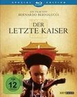 DER LETZTE KAISER [SE] - BLU-RAY - Unterhaltung
