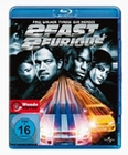 2 FAST 2 FURIOUS - BLU-RAY - Action