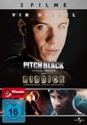 PITCH BLACK - SE/RIDDICK - CHRONIKEN... [2 DVDS] - DVD - Science Fiction