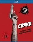 CRANK - BLU-RAY - Action