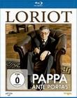 LORIOT - PAPPA ANTE PORTAS - BLU-RAY - Komödie