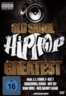 OLD SKOOL HIPHOP GREATEST - DVD - Musik