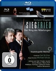 RICHARD WAGNER - SIEGFRIED - BLU-RAY - Musik