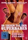 IM TIEFEN TAL DER SUPERBABES - DVD - Komödie